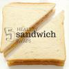 5 Healthy Sandwich Swaps