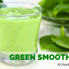 10 Healthy Green Smoothie Recipes