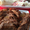 Crockpot Shredded Beef