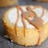 Banana Cream Pie Cups [+ ice cream GIVEAWAY]