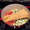 How to Make One-Pot Pasta