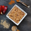 Slow Cooker Apple Cinnamon Overnight Oats