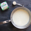 Easy Cheese Sauce for Veggies, Pasta, and More!