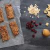[No-Bake] Peanut Butter Granola Bars