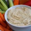 Ranch Hummus Dip