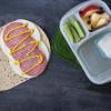 Mix & Match Wrap Sandwiches Combinations