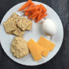25 Toddler Snack Ideas