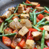 Ginger Pork Stir-Fry