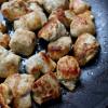 Skillet Chicken Carnitas