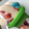 Frozen Yogurt Popsicles
