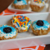 Cannoli Cream Pie Cups