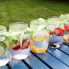 5 Fruit Flavored Water Ideas