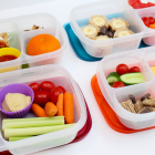 4 Non-Sandwich School Lunch Ideas