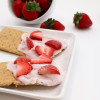 Strawberry Shortcake Dippers