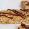 No Bake Nut Lover's Bars