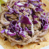 3-Ingredient Pulled Pork Tacos