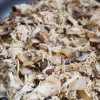 Herbed Chicken and Mushroom Skillet