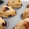Easy Baked Pancake Muffins
