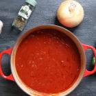 10-Minute Tomato Sauce