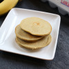 5 Ingredient Blender Pancakes