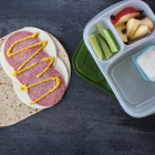 Mix & Match Wrap Sandwiches Combinations
