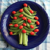 7 Holiday Veggie Tray Ideas