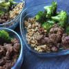 2 Make-Ahead Meal Ideas