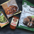 5 Easy Dinners to Make with Frozen Foods