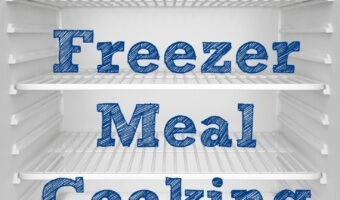 How To Make Freezer Meals